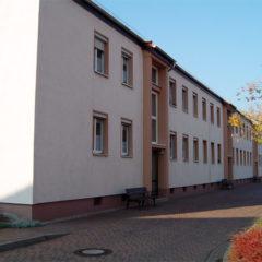 Magdeburger Chaussee 11-17